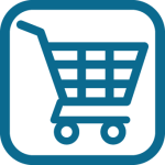Discover specific applications for shopping centers